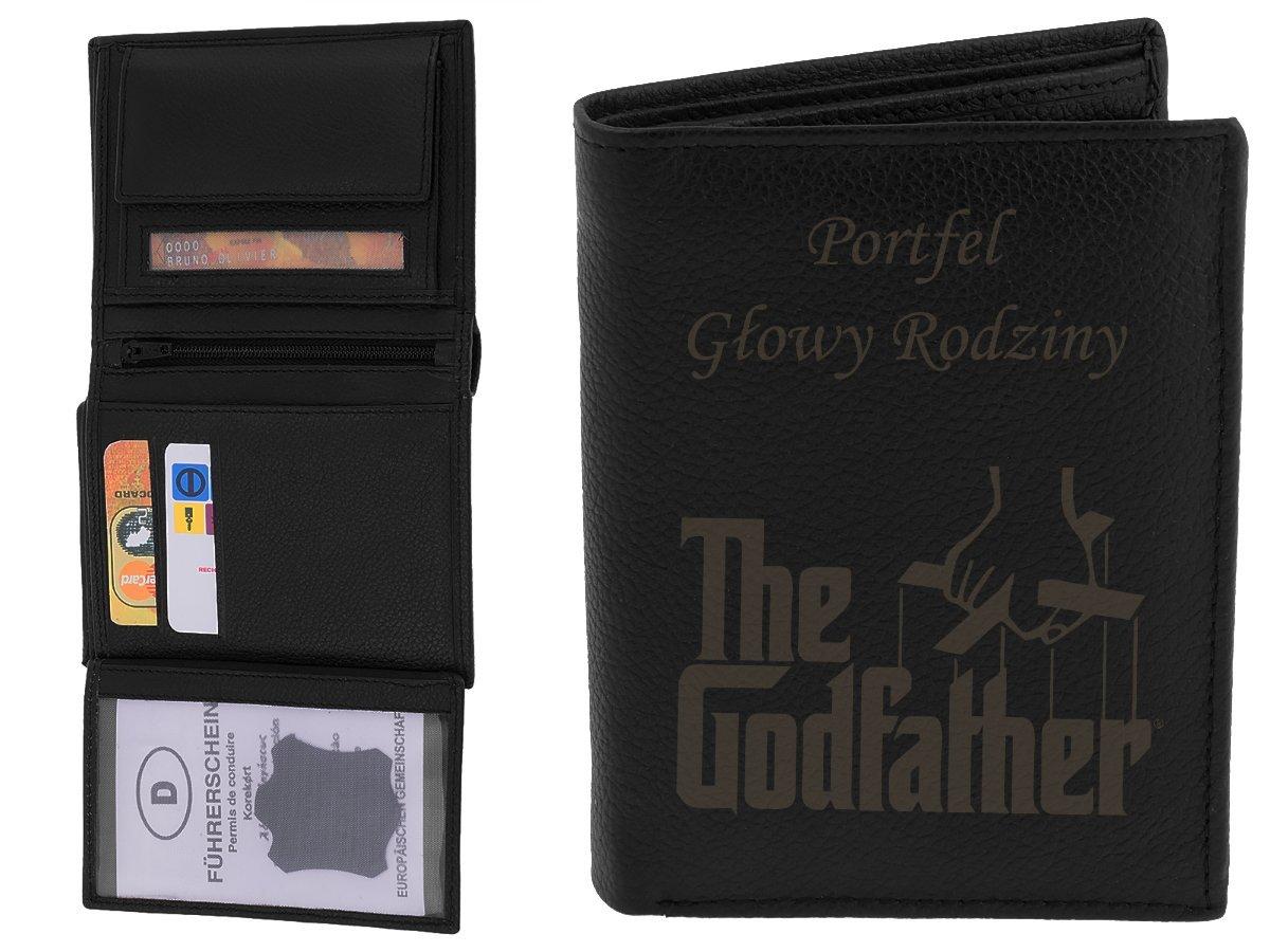 c63d8c933d1e0 Skórzany portfel